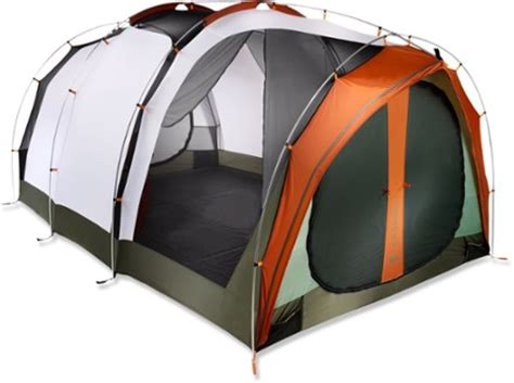 10 room cing tent rei co op kingdom 8 tent at rei