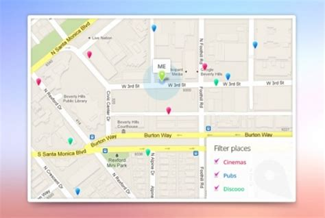 map template app maps template psd file free