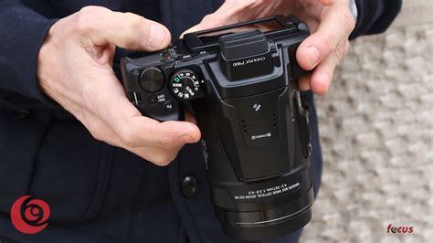 nikon coolpix p900 on review focus