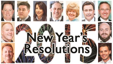 december 31 2014 new year s aging capriciously community leaders make resolutions for 2015 www