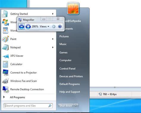 tutorial instal windows 7 starter install windows 7 starter from professional disk software