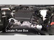 Interior Fuse Box Location: 2011-2016 Ram 1500 - 2011 Ram ... 2011 Ram Cummins Problems