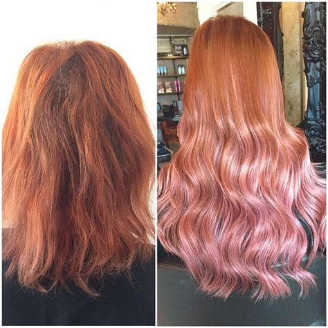 Londons Hair Salon Introduces Organic Hair Colours by Hair Extensions High Quality Extensions Live