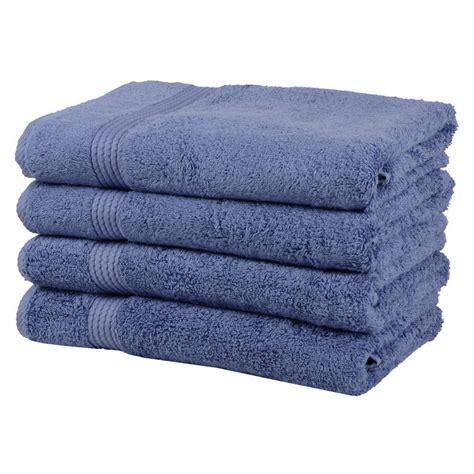 bathroom hand towel luxury soft absorbent bamboo bathroom bath linen hand
