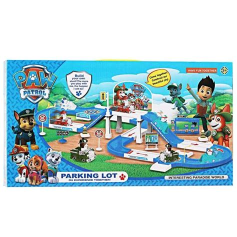 Mainan Edukasi Anak Track Seluncuran Paw Patrol Parking Lot Winter 87 best 081282442356 simpati lego batman images on batman lego sets lego