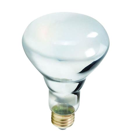 Lu Philips 40 Watt 40 watt halogen br30 flood frosted soft white 2700k