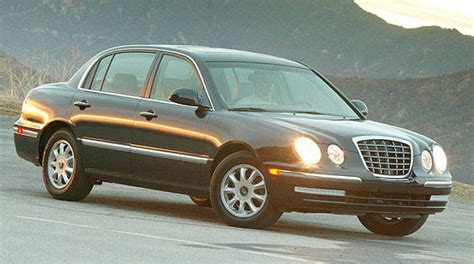 Kia Amanti Wiki What Car Made In The Past 10 Years Has Aged The Worst Cars