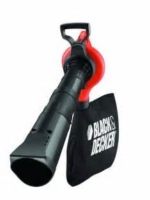 black und decker laubsauger black decker gw2810 test laubsauger laubbl 228 ser