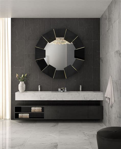 oversized bathroom mirrors the oversized mirror for your bathroom home