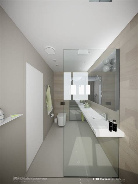 Modern Bathroom Australia Minosa Bringing Back The Modern Bathroom