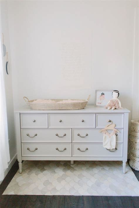 nursery changing table ideas 25 best ideas about changing table dresser on