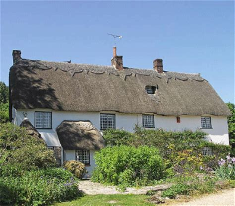 charming thatched cottage in dorset for sale country