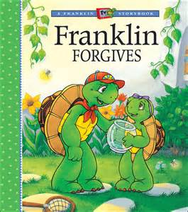 franklin tv storybook kids press
