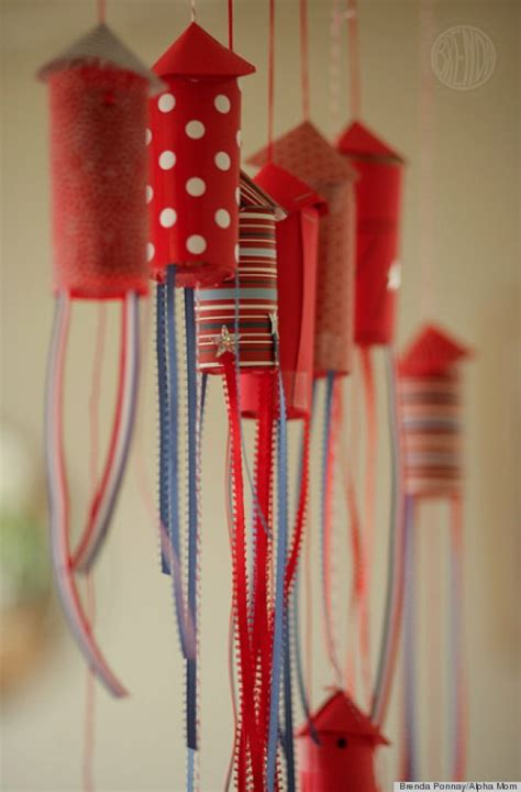 4th Of July Decorations by 4th Of July Ideas 14 Easy Crafts That Will Make Your Home