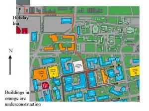 Ohio State Campus Map by Ohio State Campus Map Www Imgarcade Com Online Image