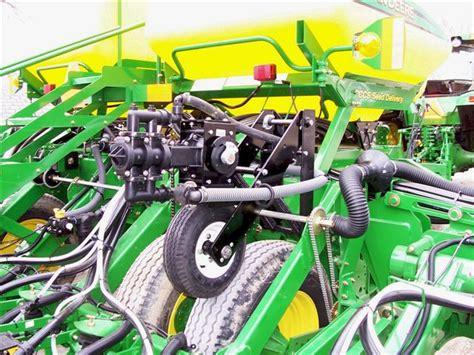planter fertilizer delivery system pro ag supply inc