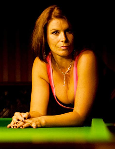 best swing porn michaela tabb pictured sexy snooker ref pics land horny