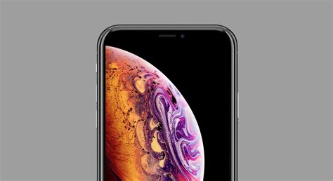 iphone xs max reportedly