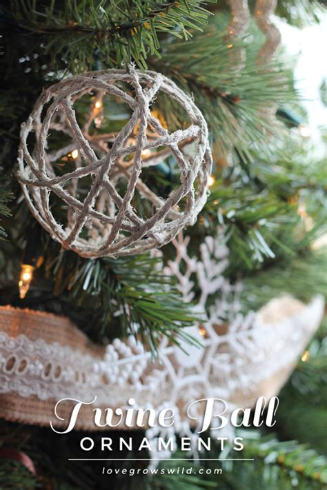 ornaments for tree 33 best diy ornaments for your tree diy