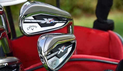 Golf New Callaway Xr Pro 5 Pw Iron Set Kbs Tour 90 Regular Flex Stee callaway golf xr irons specs reviews