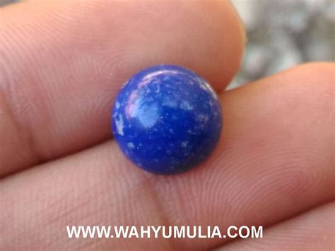 Bonsai Batu Akik Lapis Lajuli batu lapis lazuli kode 425 wahyu mulia