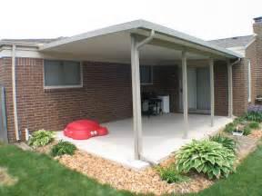 build patio deck kits