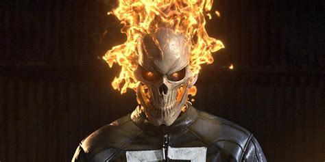 Kaos Ghost Rider 03 spirit of vengeance director calls agents of shield s