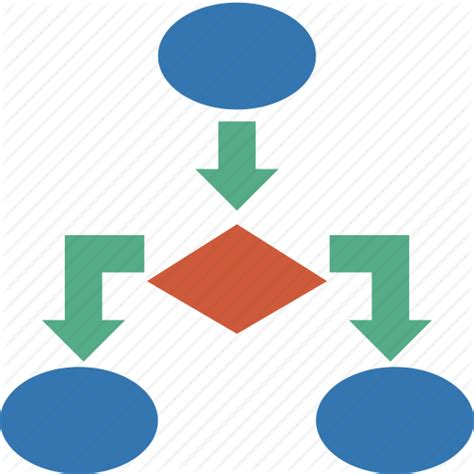 flowchart icons block diagram flow chart flowchart method scheme