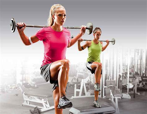imagenes de fitness femenino jueves en forma los mejores ejercicios para mujeres