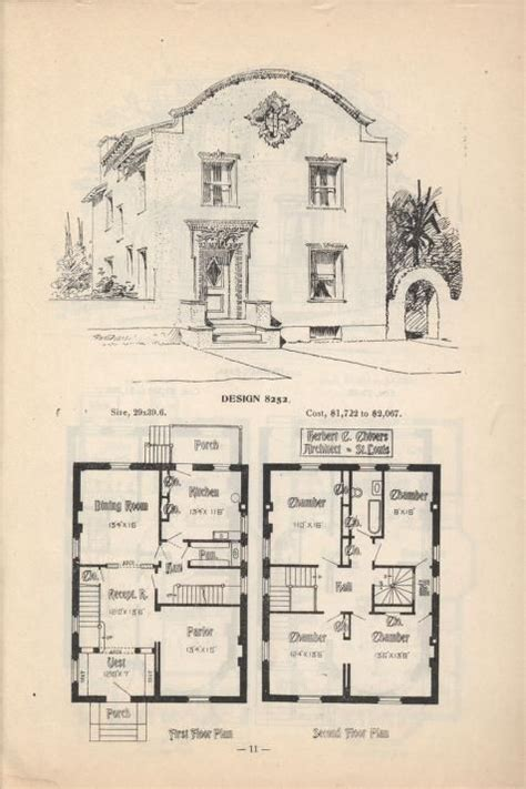 spanish colonial house plans 395 best images about old home designs on pinterest kit