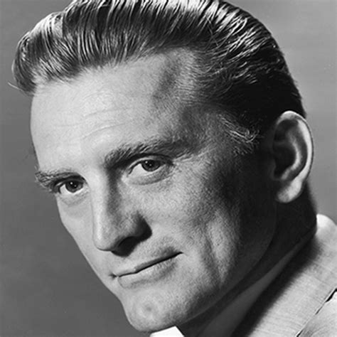 kirk douglas film actor producer actor television