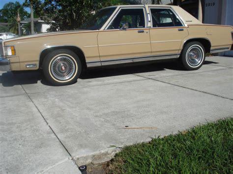 auto air conditioning repair 1985 mercury marquis user handbook mercury grand marquis 1985