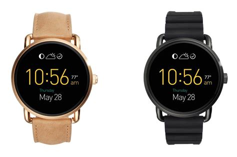 Hengrip Tangan By Osean Shop fossil annuncia 7 nuovi wearable e due smartwatch android
