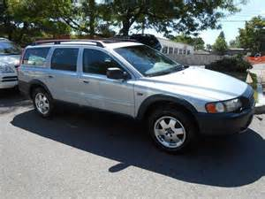 Volvo V70 Xc 2001 2001 Volvo V70 Xc Awd 4dr Wagon For Sale In Westchester