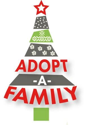 family christmas program 2015 adopt a family vincent s day home