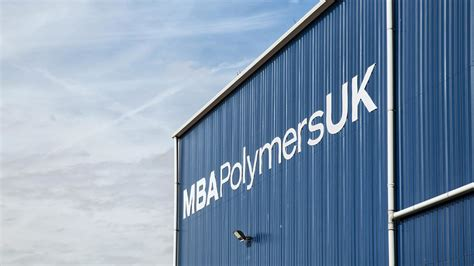 Mba Polymers Inc Usa by More Work For Worksop As Demand Soars At Mba Polymers Uk