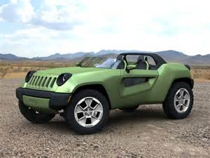 Future Jeep Vehicles 2008 Jeep Renegade Concept 100012127 H Jpg