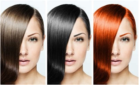 how to find the right hair color how to find or choose the hair color or dye for