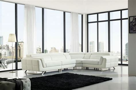 high end leather sectional sofa high end italian leather sectionals glendale