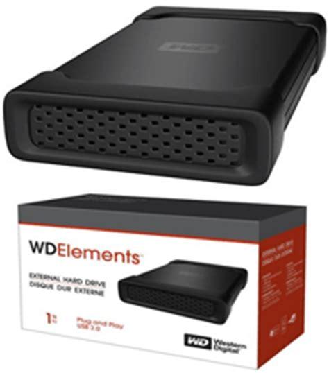 Harddisk External Wd Element 1 Tb Garansi Resmi western digital element 1tb external harddisk asianic distributors inc philippines