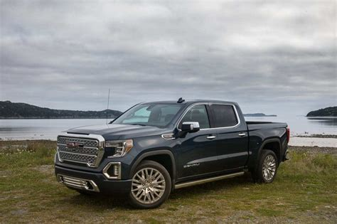 2019 gmc release 21 best review 2019 gmc 1500 release date redesign and