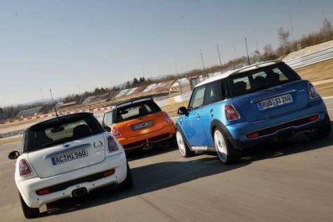 Auto Bild Sportscars Rekordtag by Mini Rock Autobild De