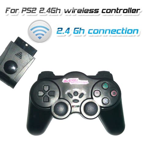 K One Gamepad Single Wireless Turbo top quality controller 2 4ghz wireless gamepad for