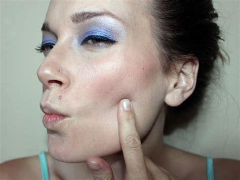 cheekbones pic un natural cheekbone contouring