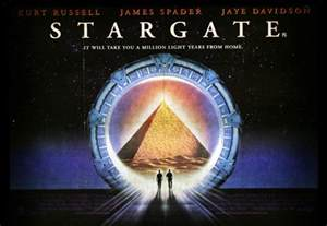 Stargate Infinity Intro Stargate Connection Accueil