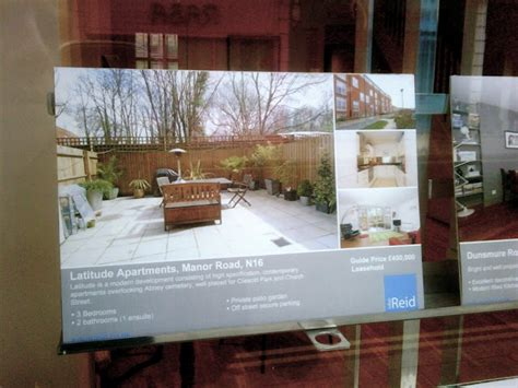 Free Window Card Templates Estate Agents by Estate Agents Window Gdcshow