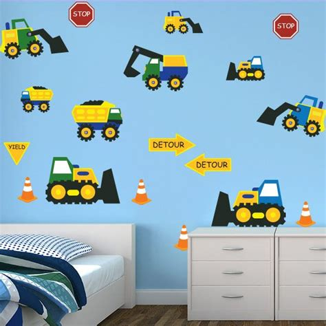 construction wall stickers 17 best images about genius wall decor stickers on wall decor stickers shops and