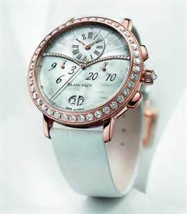 chronograph large date s blancpain