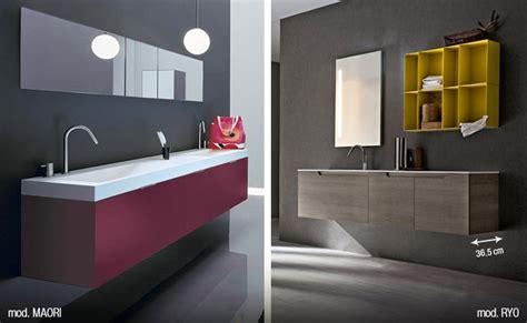 arredare bagno stretto e lungo arredare un bagno lungo e stretto scopri quali armadietti