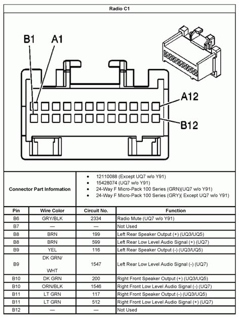 gm wiring symbols wiring diagrams